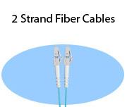 2-Strand Fiber