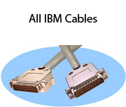 All IBM Cables