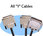 "All ""Y"" Cables"