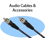 Audio Cables & Accessories