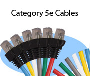 Category 5e UTP/STP Cable & Components