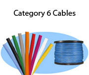 Category 6 UTP/STP Cable & Components