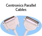 Centronics Parallel Cables