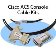 Cisco ACS Console Cable Kits