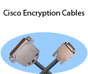 Cisco Encryption Cables