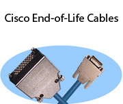 Cisco End-of-Life Cables