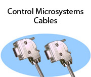Control Microsystems Cables
