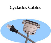 Cyclades Cables