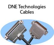 DNE Technologies Cables