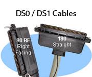 DS0 / DS1 Cables