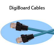 DigiBoard Cables
