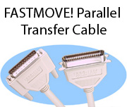 FASTMOVE! Parallel Transfer Cable