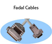 Fadal Cables