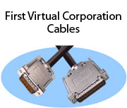First Virtual Corporation Cables