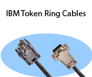IBM Token Ring Cables