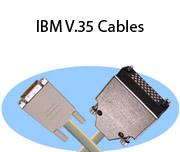 IBM V.35 Cables