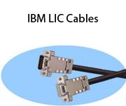 IBM LIC Cables