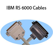 IBM RS 6000 Cables