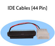 IDE Cables (44 Pin)
