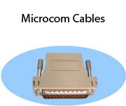 Microcom Cables