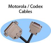 Motorola / Codex Cables