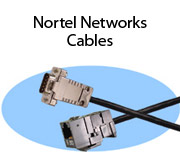 Nortel Networks Cables