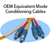 OEM Equivalent Mode Conditioning Cables