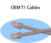 OEM T1 Cables