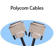 Polycom Cables