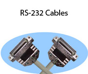 RS-232 Cables