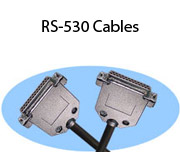 RS-530 Cables
