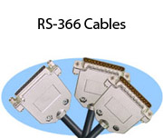 RS-366 Cables
