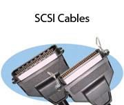 SCSI Cables