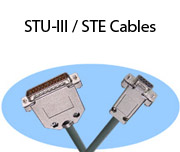 STU-III / STE Cables