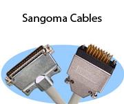 Sangoma Cables