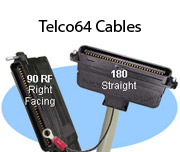 Telco64 Cables