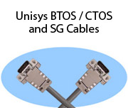 Unisys BTOS / CTOS and SG Cables