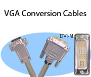 VGA Conversion Cables