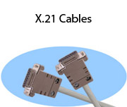 X.21 Cables