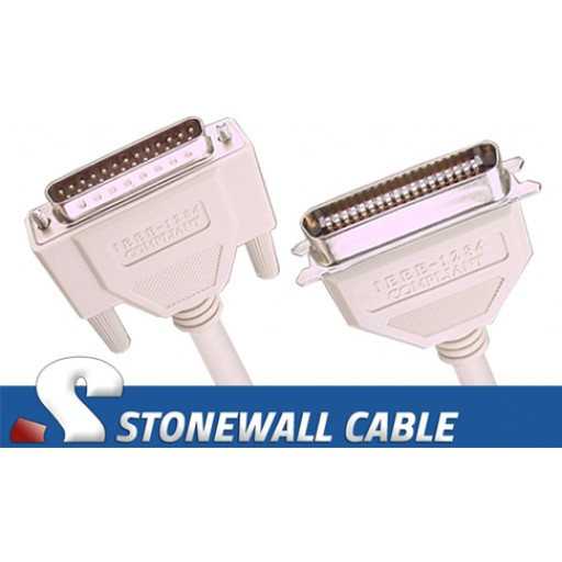 IEEE 1284-AB 15'