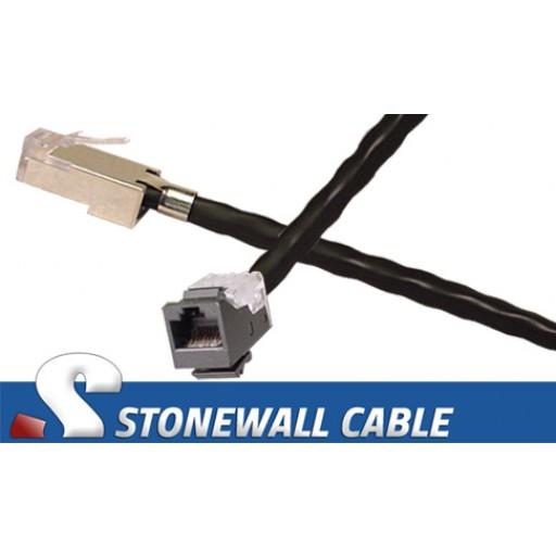 Cat5e 100BaseT Extension Cable