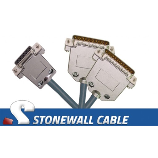 400013 Eq. Tandberg Cable
