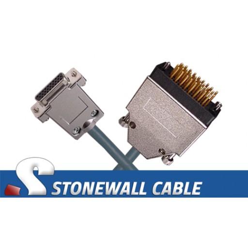 111832 Eq. Tandberg Cable