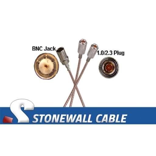 CAB-BNC-MCC-Y Eq. Cisco Cable