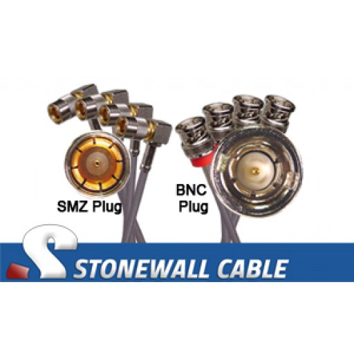 CBL-SMZ-BNC-M-S Eq. Cisco/Juniper Cable