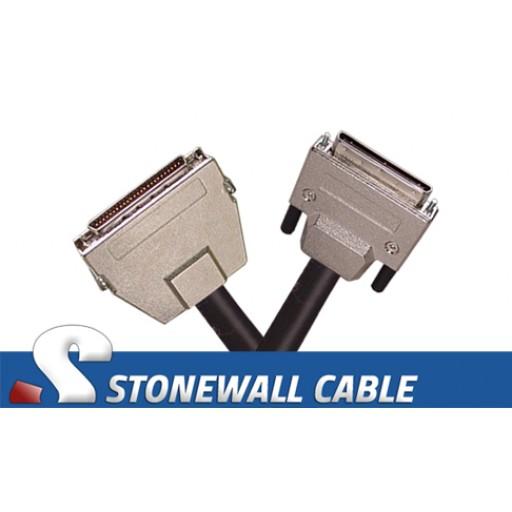 SCSI 2 / SCSI 5 Cable