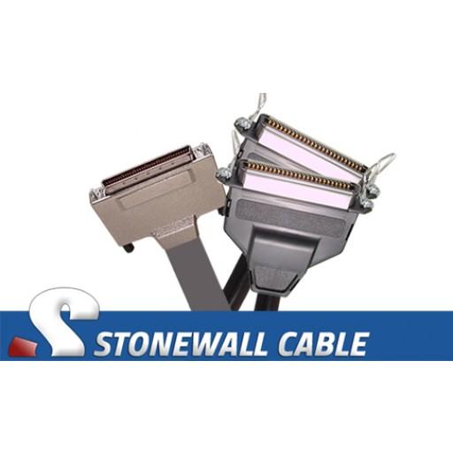 CAB-25AS-TELCO Eq. Cisco Cable