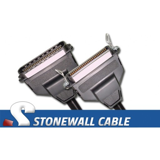 SCSI 1 / SCSI 1 Extension Cable