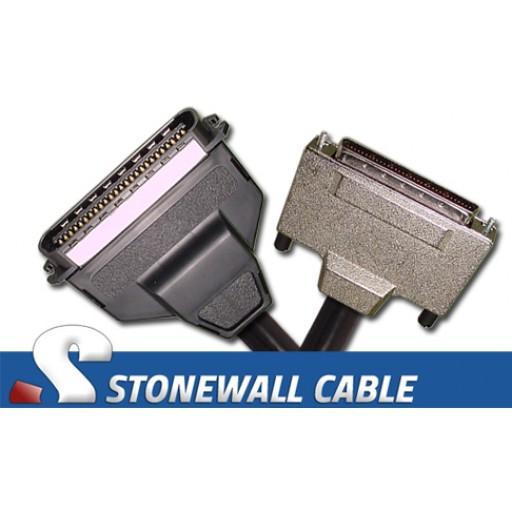 SCSI 1 / SCSI 3 Cable