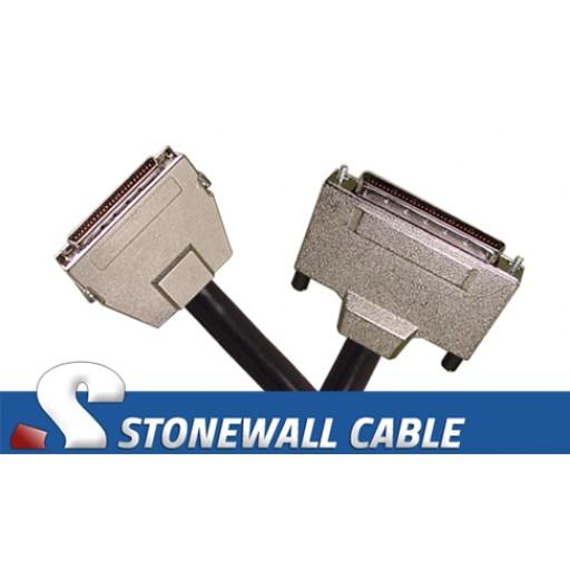 SCSI 2 / SCSI 3 Cable